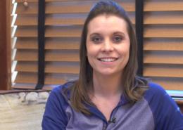Courtney Boone